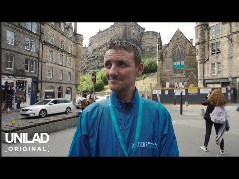 Goodness: Homeless Tour Guides | UNILAD Original Documentary
