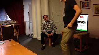Встреча с писателем Юрием Нечипоренко и биологом Егором Егоровым. «Про живой дом»