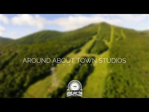 Around About Town Studios Show Reel