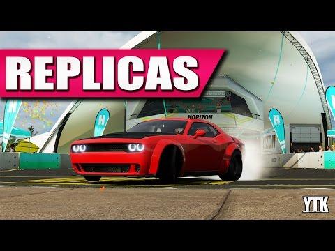Replicas  Forza Horizon 3 Short Film