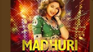 Madhuri Mashup DJ Suketu 2018