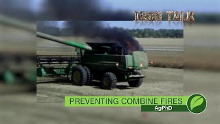 Preventing Combine Fires
