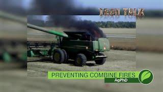 Iron Talk #1009 Combine Fires (Air Date 8-6-17)