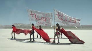 Blush - WARRIOR [Official Music Video]