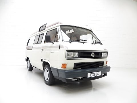 Maisie A Lovely Holdsworth Hi Top 4 Berth Diesel Vw T