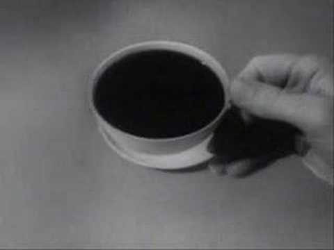 Time for Coffee - Singing Coffee Pot