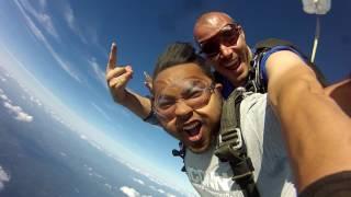 Skydiving.com Promo Video November 2016