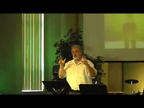 Being Successful At Just About Anything - Pastor Tom Harmon