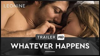 Whatever Happens - Trailer (deutsch/ german; FSK 0)