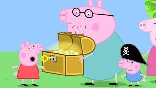 Peppa Pig Français | Excursions d'une Journée | Compilation | Dessin Animé Pour Enfant #PPFR2018