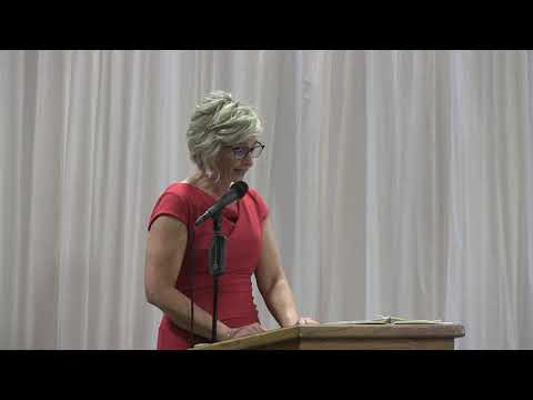 Denise Bayer, 2019 Muenster High School Commencement Address