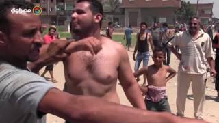 بالفيديو - أهالي جزيرة الوراق: