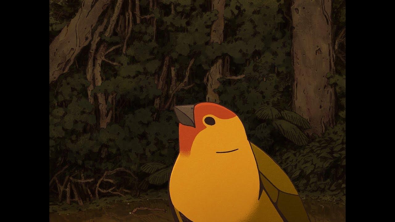 SICALE - Animation Short Film 2018 - GOBELINS