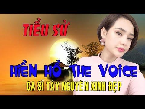 Tiểu sử Hiền Hồ The Voice và scandal hẹn hò với Soobin Hoàng Sơn
