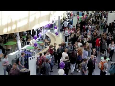 A short mash-up of our Freshers Fair and 5th Birthday event!