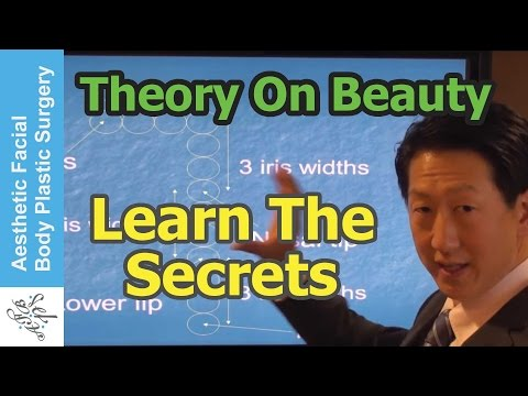 Learn The Secrets From This Award Winning Facial Beauty Theory by Seattle Bellevue's Dr Philip Young