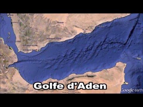 Aden, Yémen, péninsule arabique, Moyen-Orient