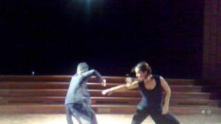 Leine Roebana dance