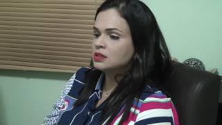 Expressão Feminina - Dr Mirela fala Automutilação