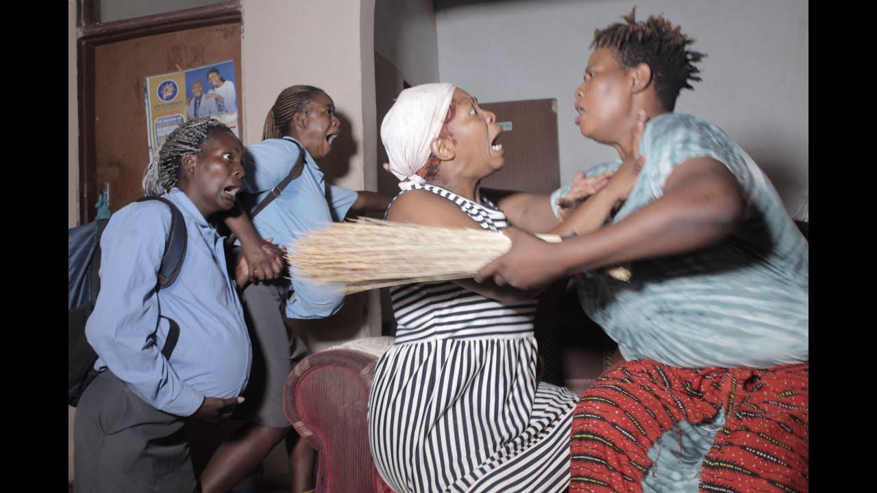 Download MAKAPIHWA NANI MIMBA IDZI ZIM COMEDY