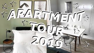 My Apartment Tour 2019