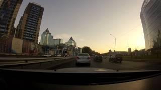 Daily driving on Subaru STi 2011