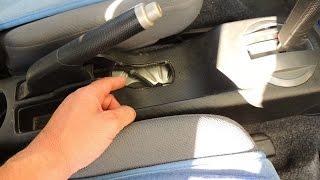 Honda Jazz fuel pump filter