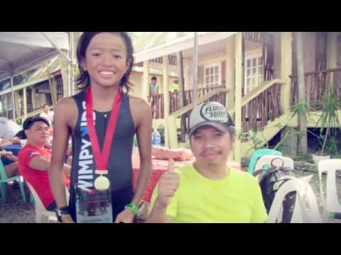 The Verde Island Passage 5K Open Water Swim Challenge 2016
