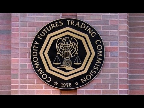 Will CFTC Limit Excessive Speculation?