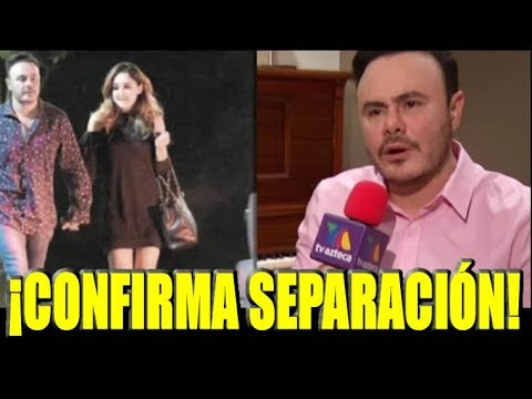 Jose Luis Roma Se Declara SOLTERO Y CONFIRMA Que Tronó Con Sherlyn