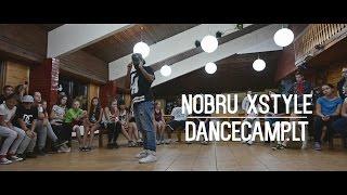 Baixar Nobru Xstyle   DanceCamp.LT