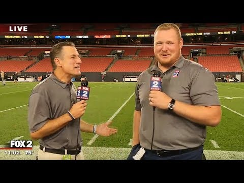 tj-lang-&-herman-moore-preview-the-detroit-lions-@-arizona-cardinals-opener-(aug.-29,-2019)