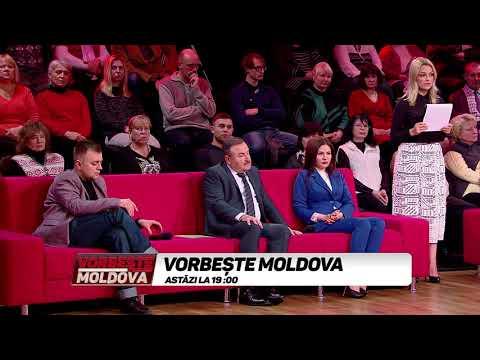 PROMO - Vorbește Moldova - UN COPIL VA AVEA COPIL - 14.03.2018 doar pe Prime