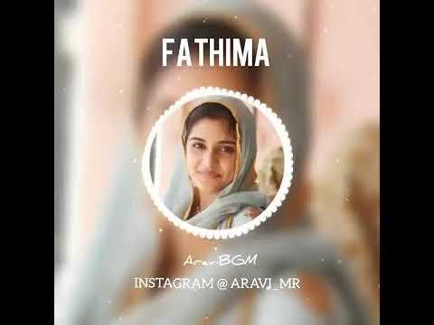 Fathima bgm