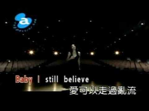 Xu Ruo Xuan + Cao Ge - I Still Believe