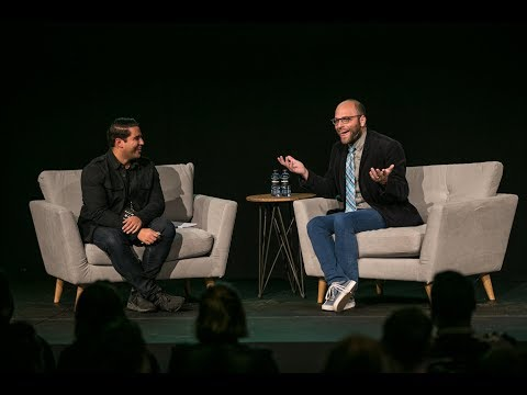 In Conversation with Raphael Bob-Waksberg - Video Junkee 2017