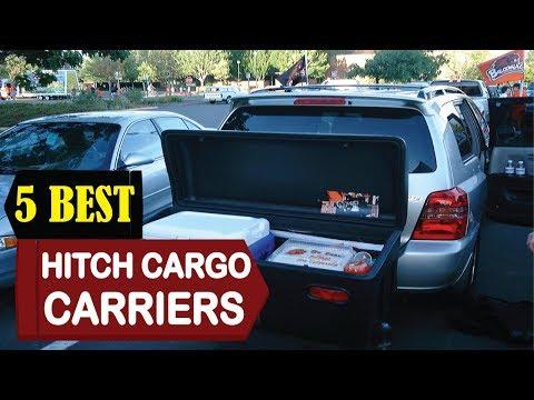 5 Best Hitch Cargo Carriers 2018 | Best Hitch Cargo Carriers Reviews | Top 5 Hitch Cargo Carriers