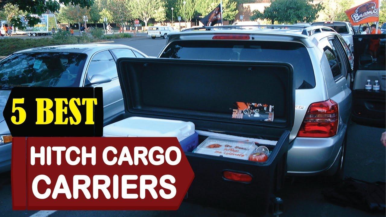 8 Best Hitch Cargo Carriers 8  Best Hitch Cargo Carriers Reviews  Top  8 Hitch Cargo Carriers