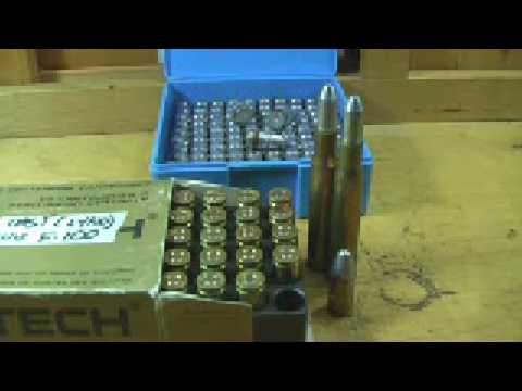Bullet Casting Basic Equipment In HD