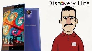 General Mobile Discovery Elite İncelemesi - Teknolojiye Atarlanan Adam