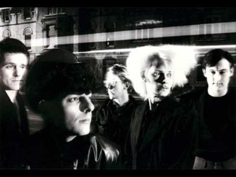 Modern English  'I Melt With You'  1982