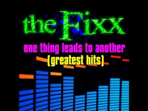 The Fixx  Red Skies