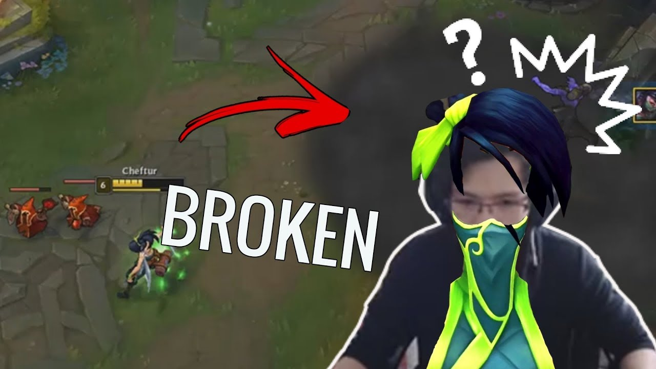 NEW AKALI IS A PERFECT ASSASSIN | BROKEN KILL AND ESCAPE | LoL Daily Moments Ep #151
