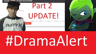 Update: LEAFY EXPOSED for Subbotting #DramaAlert SCARCE vs KEEMSTAR - Part 2