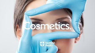 Upper Blepharoplasty (Eyelid Surgery) | Nuffield Health
