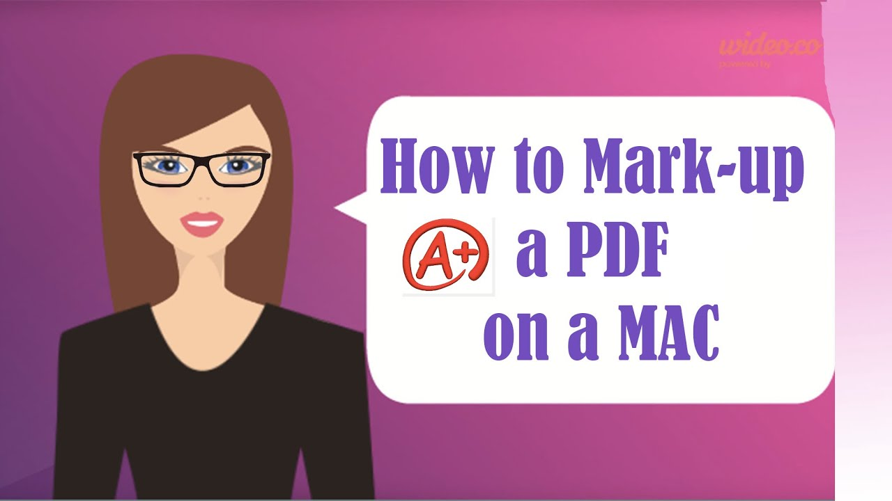 how to add documents to pdf mac