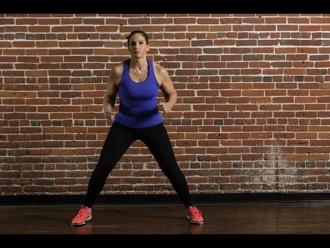 Shuffle Warm-up • HIIT Circuit Workout | 24 Hour Fitness