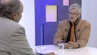 Tenhunen, vieraana teologian tohtori Raimo Mäkinen