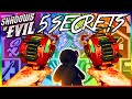 """TOP 5 SECRETS You Didn't Know About """"Black Ops 3 Zombies"""" - Easter Eggs & Tips! (BO3 Zombies)"""