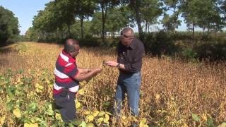 1. Reducing Greenhouse Gases in Canadian Farm Fields video